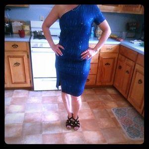 St. John's lady's dress size 4